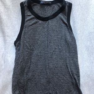 brandy melville crop tank top